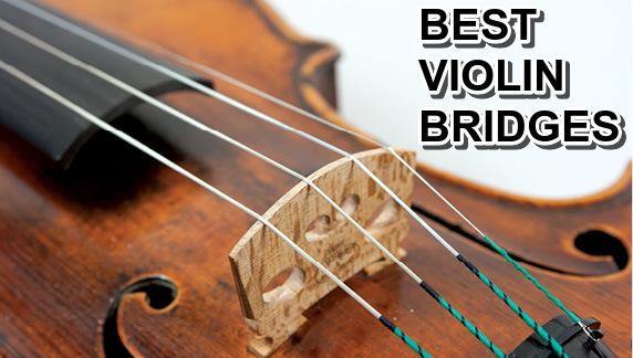 Best Violin Bridges