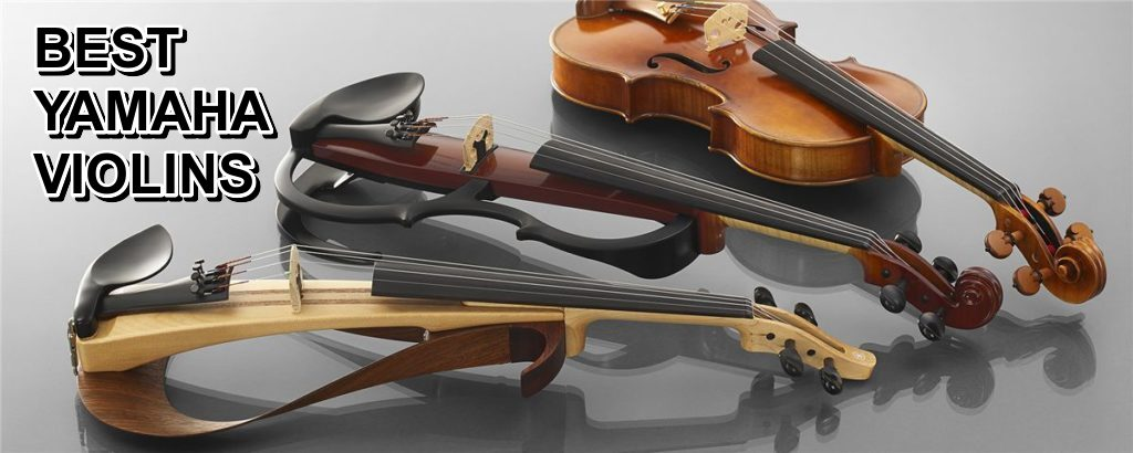 Best Yamaha Violins