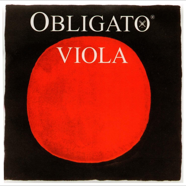 Pirastro Obligato up to 16.5