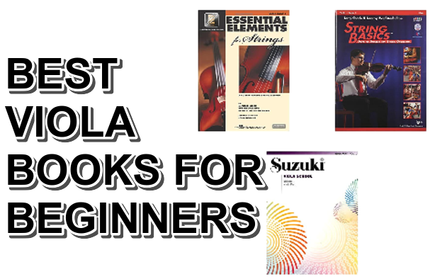 11 Best Viola Books Review
