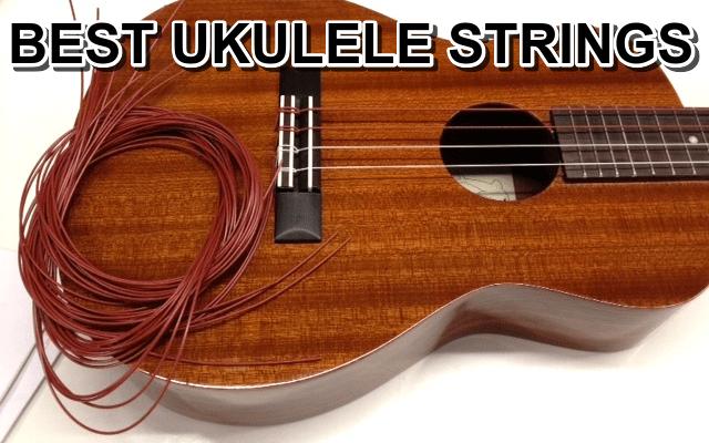 8 Best Ukulele Strings Review