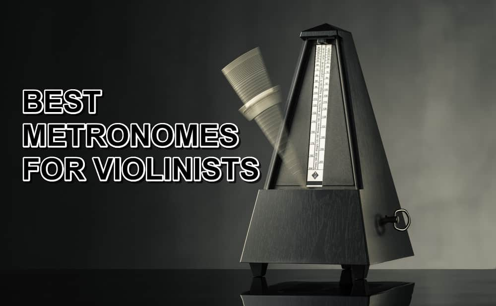 Best-Metronomes-for-Violinists-Review