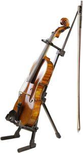 Peak Music Stands Violin Stand (ST-22)